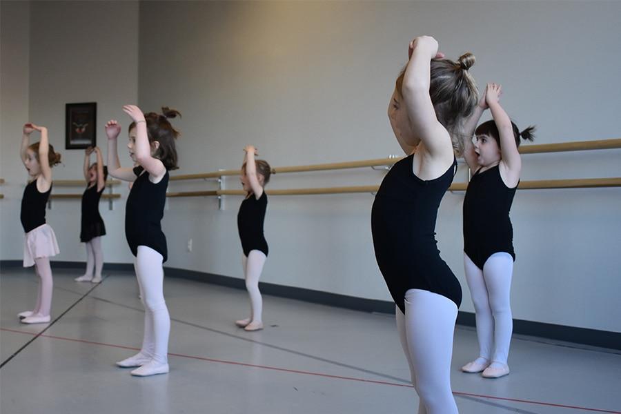 Dance Classes Superior Colorado