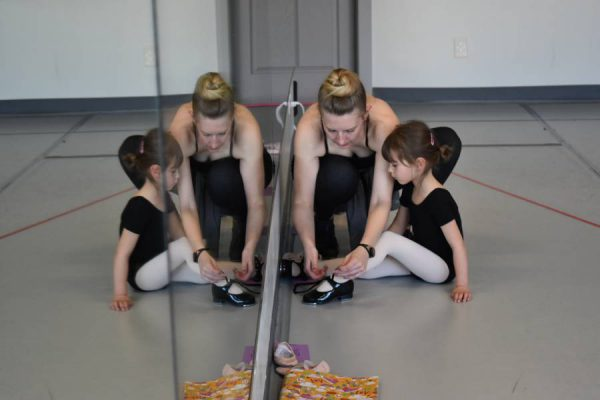 children's dance lessons Superior
