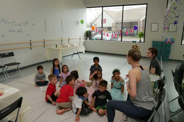Birthday Parties Dance Packages Superior CO