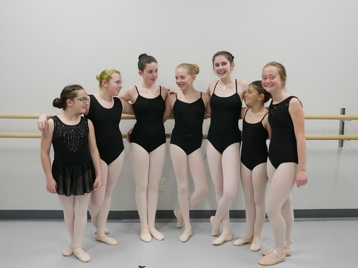 Dance Membership program Superior