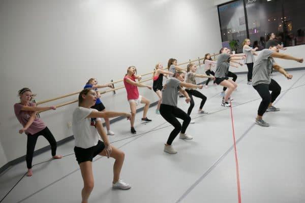 Hip Hop Dance Classes Superior CO