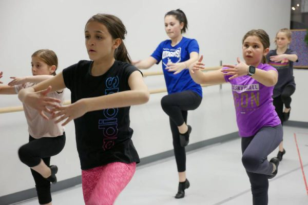 Jazz Dance Classes Superior CO