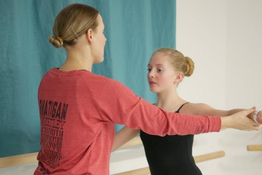 Ballet Dance Classes Superior