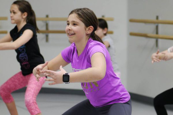 kids jazz dance classes Superior CO