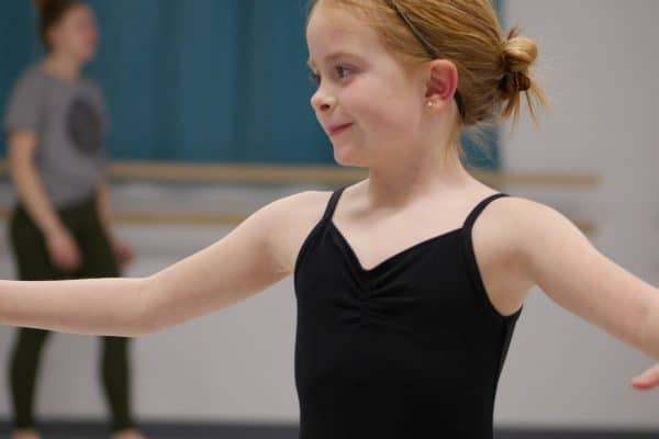 Kids Ballet Classes Superior CO